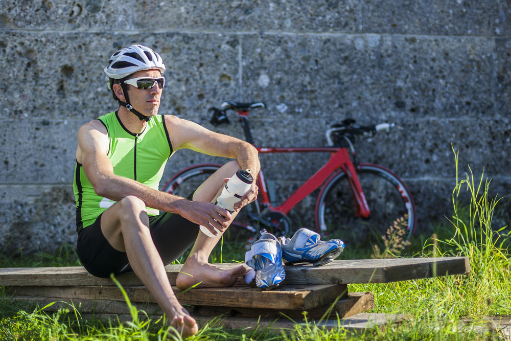 How Much Rest Do You Need After A Triathlon