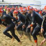 How Do You Train For A Beginner Triathlon?