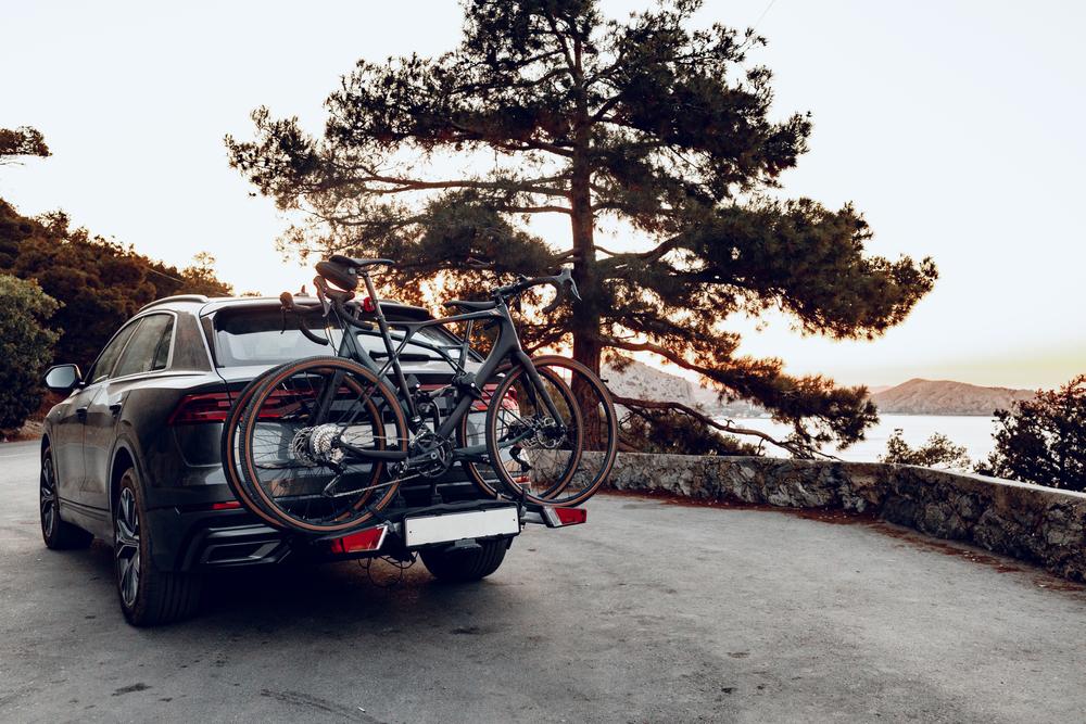 Kuat Bicycle Rack